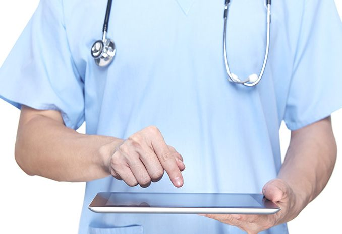 doc 678x465 - 3 key technologies in healthcare that will simplify a doctor's life