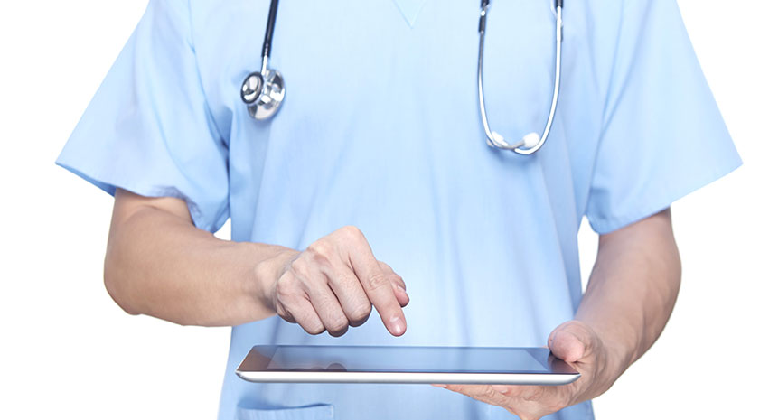 doc - 3 key technologies in healthcare that will simplify a doctor's life
